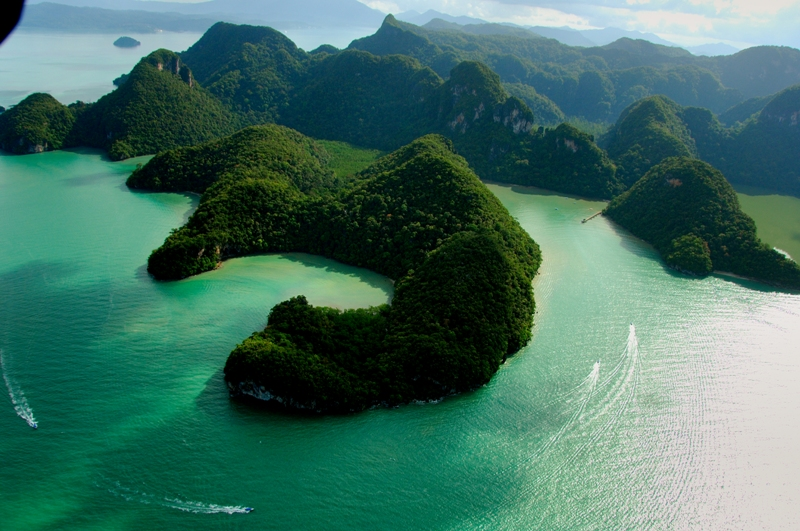 Islands of Langkawi